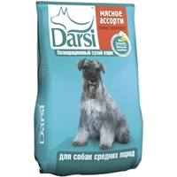 Darsi Adult Medium Breed