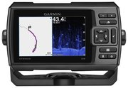 Garmin STRIKER 5cv фото