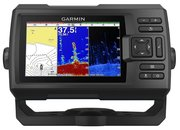Garmin STRIKER PLUS 5CV фото