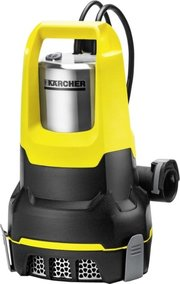 Karcher SP 6 Flat Inox фото