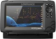 Lowrance Hook Reveal 7 83/200 HDI фото