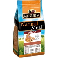 Meglium Natural Meal Adult