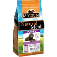 Meglium Natural Meal