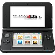 Nintendo 3DS XL фото