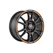 NZ Wheels SH670 фото