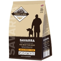 SAVARRA Adult Dog All Breeds Turkey